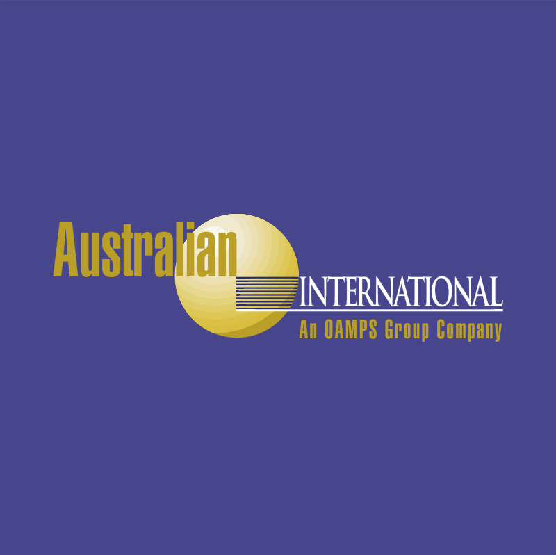 Australian International Insurance 71215 vector