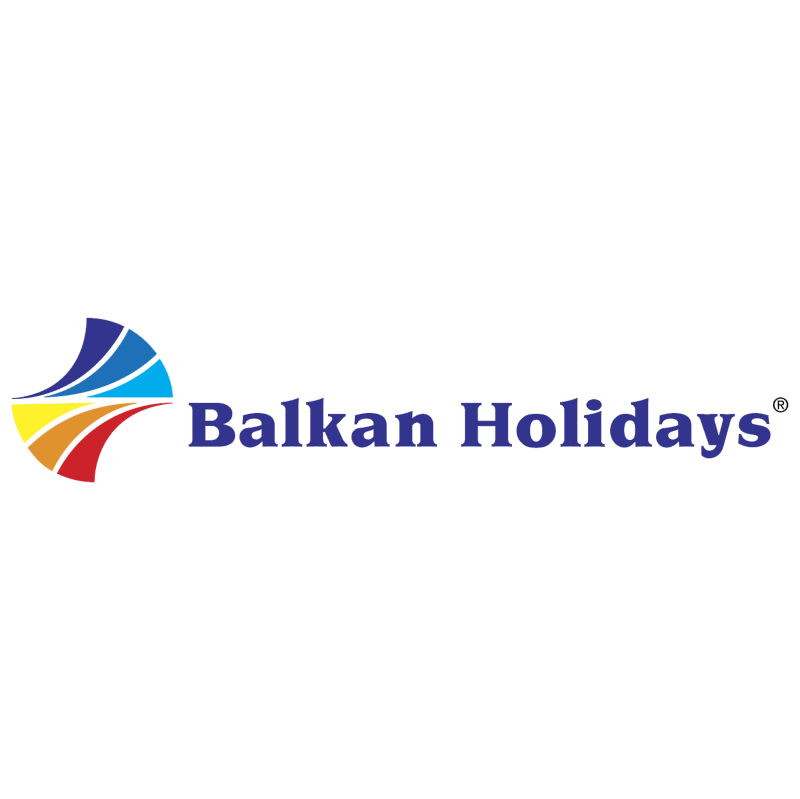 Balkan Holidays vector