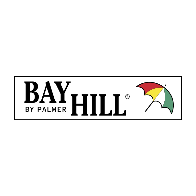 Bay Hill vector