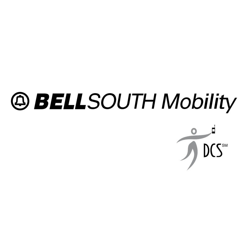 BellSouth Mobility 55524 vector