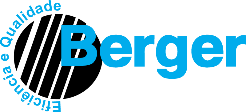 Berger vector logo