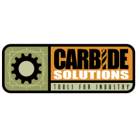 Carbide Solutions vector