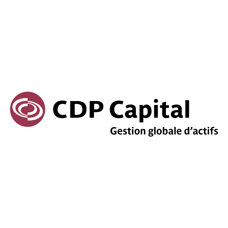 CDP Capital vector