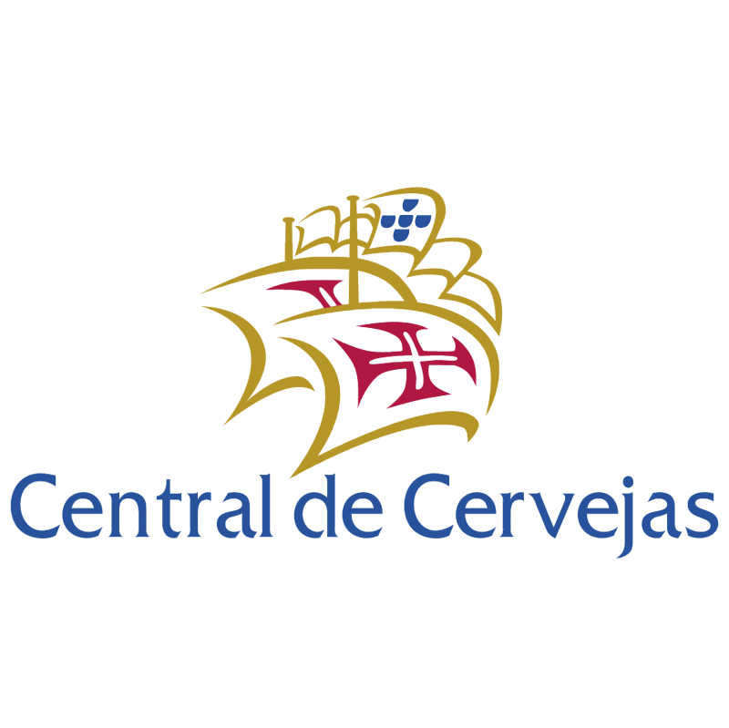 Central de Cervejas vector