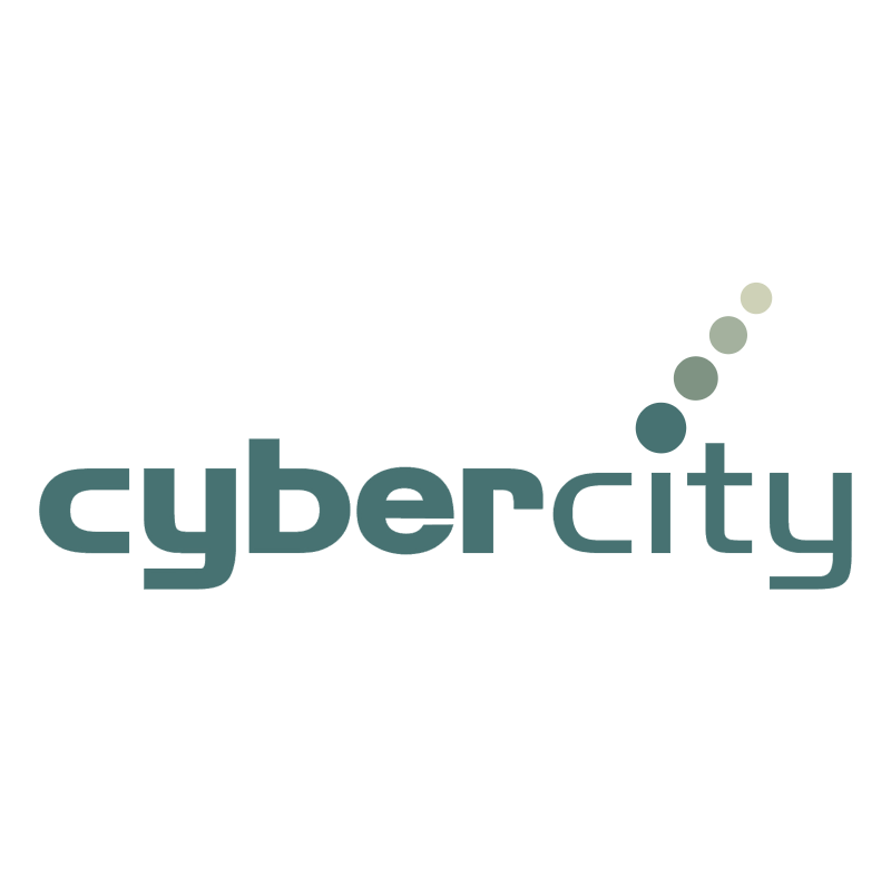 CyberCity vector