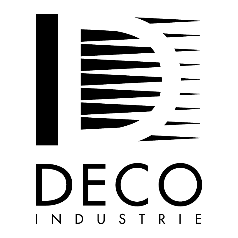 Deco Industrie vector