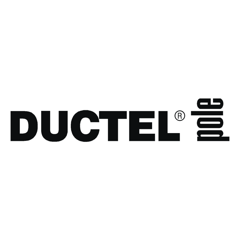 Ductel pole vector