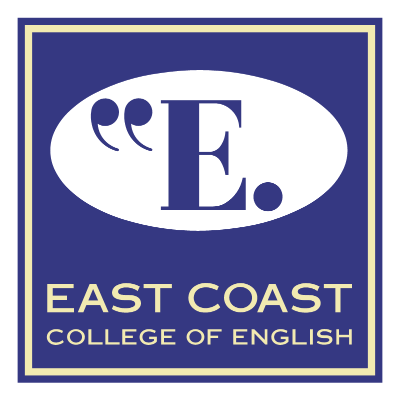 E East Coast vector