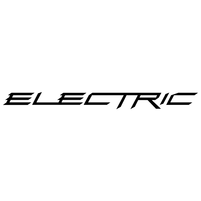 Electric vector logo