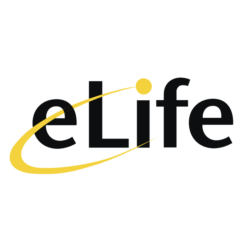 eLife vector