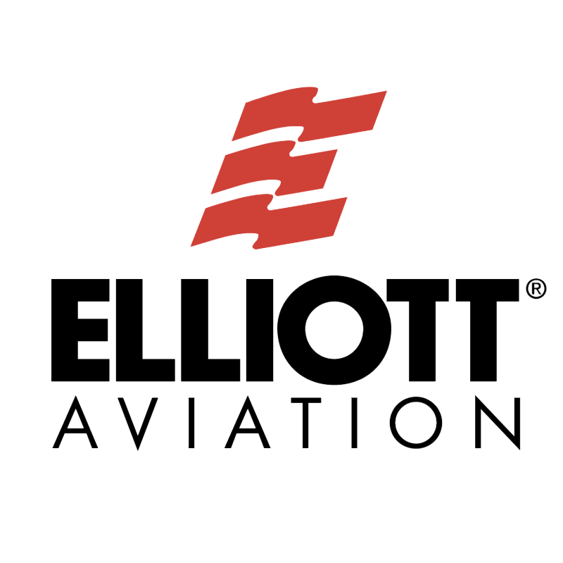 Elliott Aviation vector