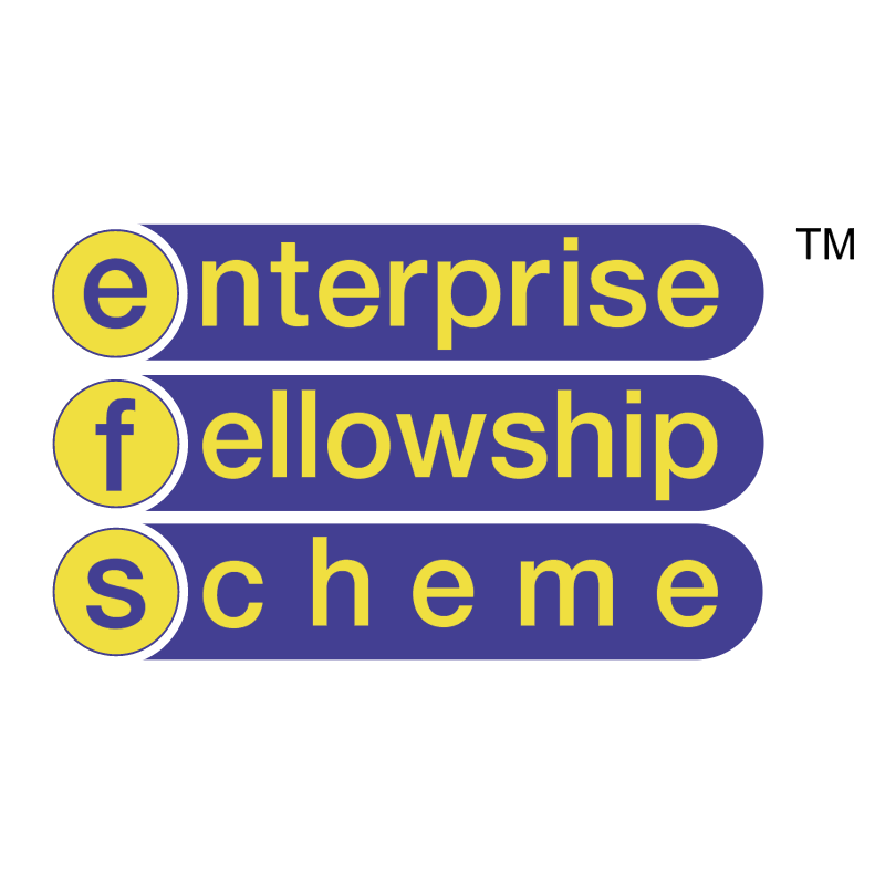 Enterprise Fellowship Scheme vector