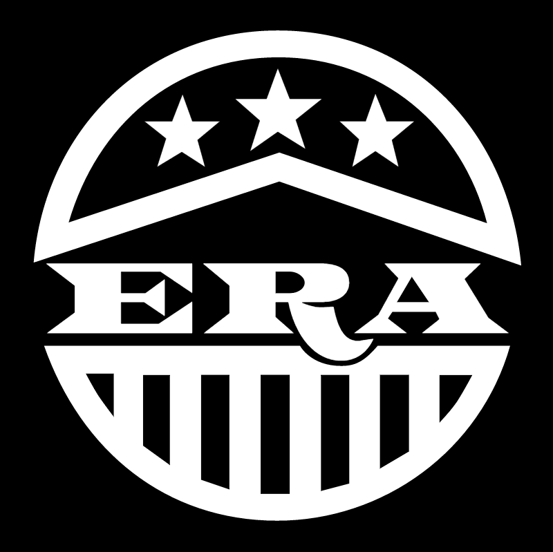 ERA vector logo