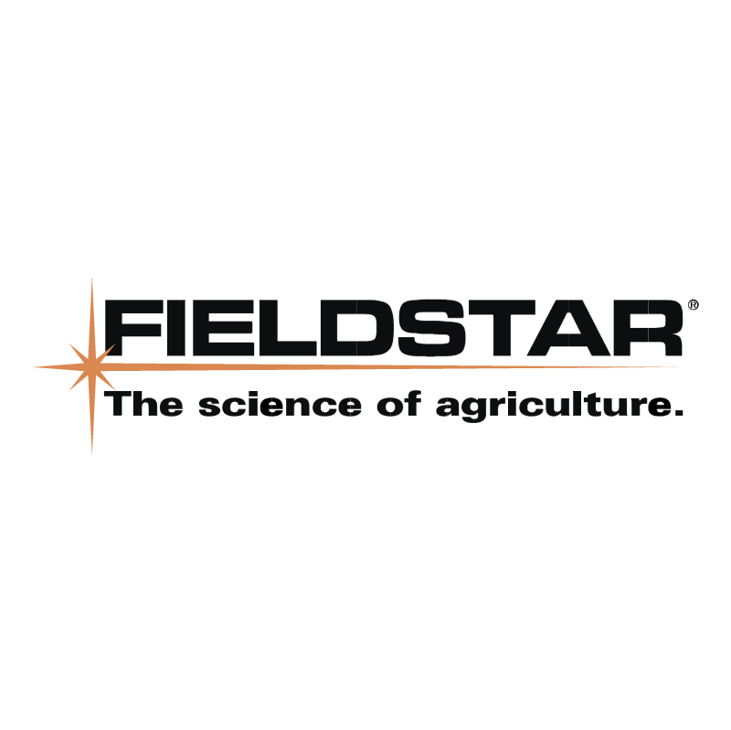 Fieldstar vector logo