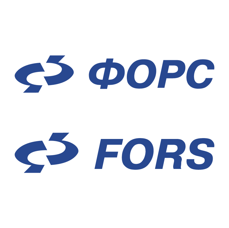 FORS Holding vector