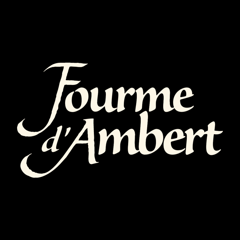 Fourme d'Ambert vector