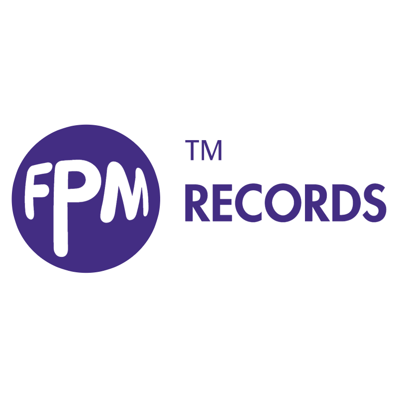 FPM Records vector
