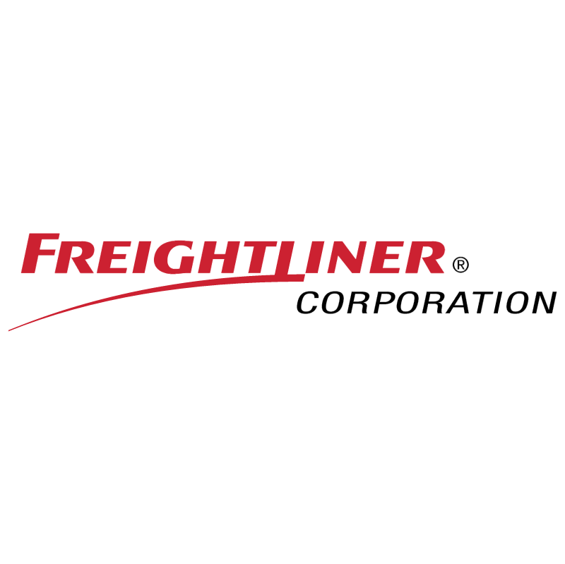 Freightliner Corporation vector