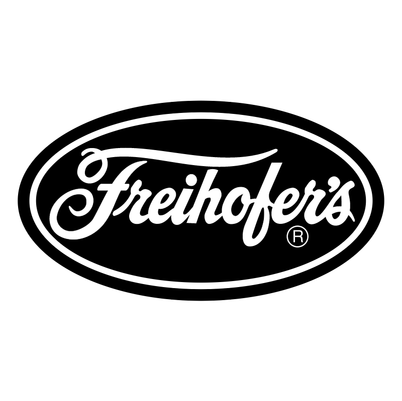 Freihofer's vector logo