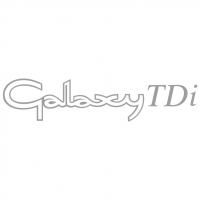 Galaxy TDi vector