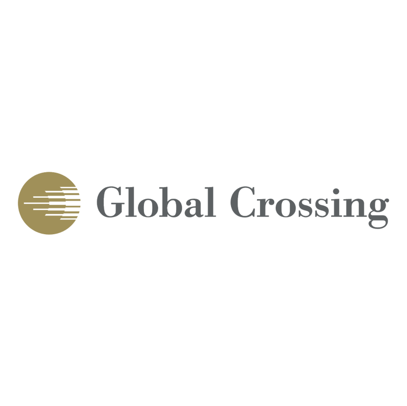 Global Crossing vector