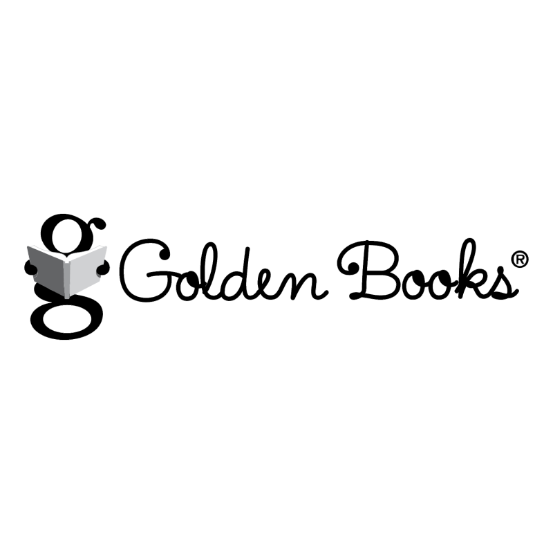 Golden Books vector