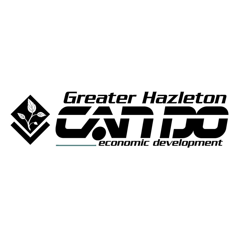 Greater Hazleton Can Do logo