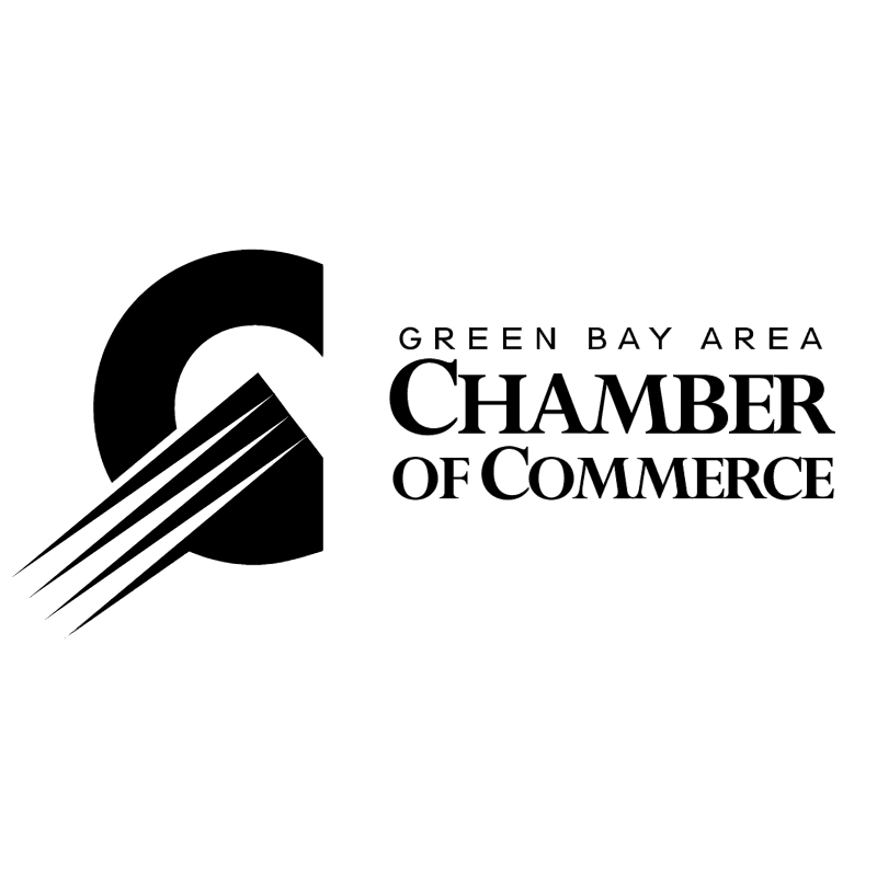Green Bay Area Chamber of Commerce vector