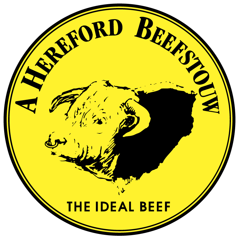 Hereford Beefstouw vector
