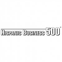 Hispanic Business 500 vector