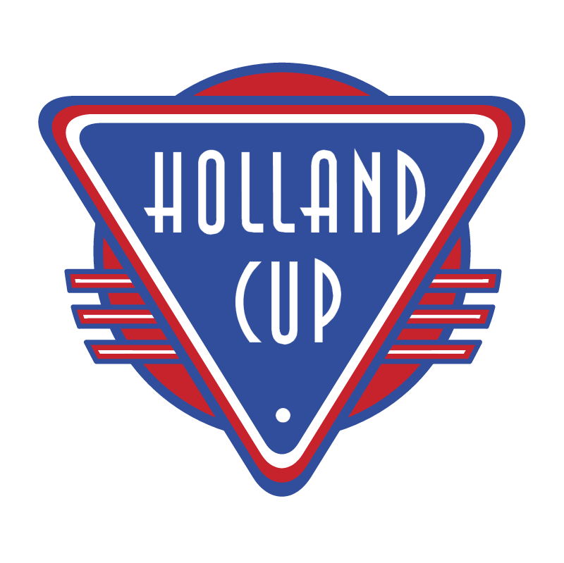 Holland Cup vector