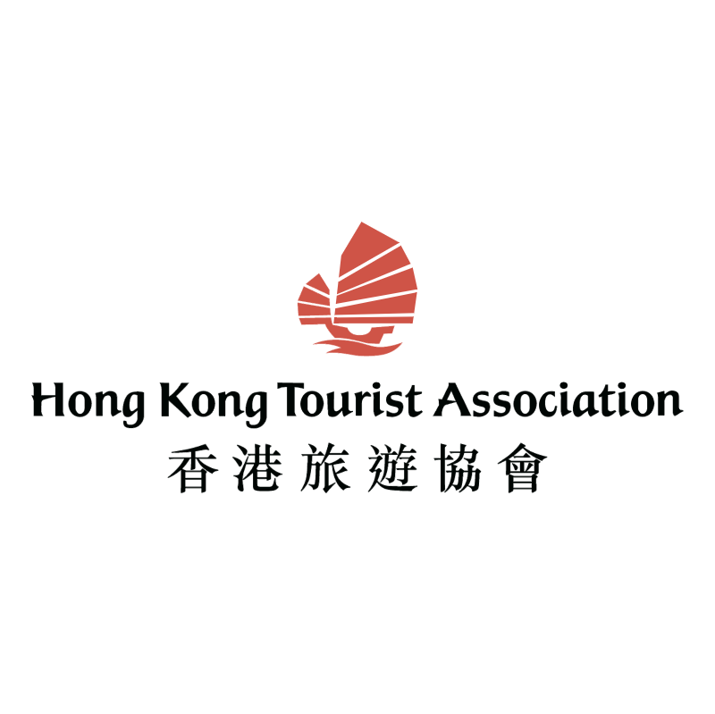 Hong Kong Tourist Association vector logo