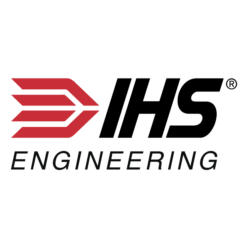 IHS Engineering vector