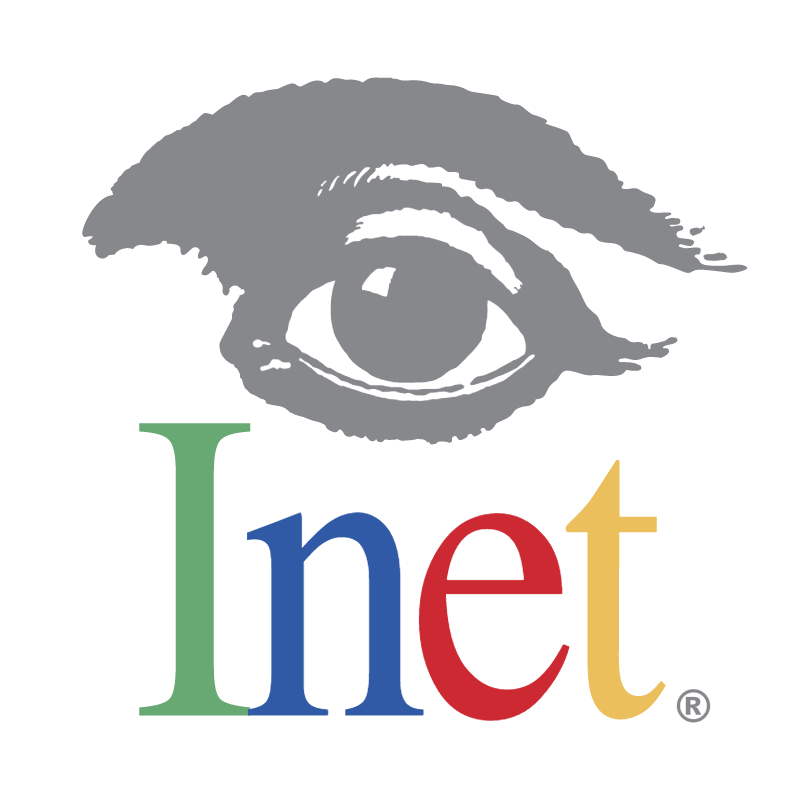 Inet Technologies vector