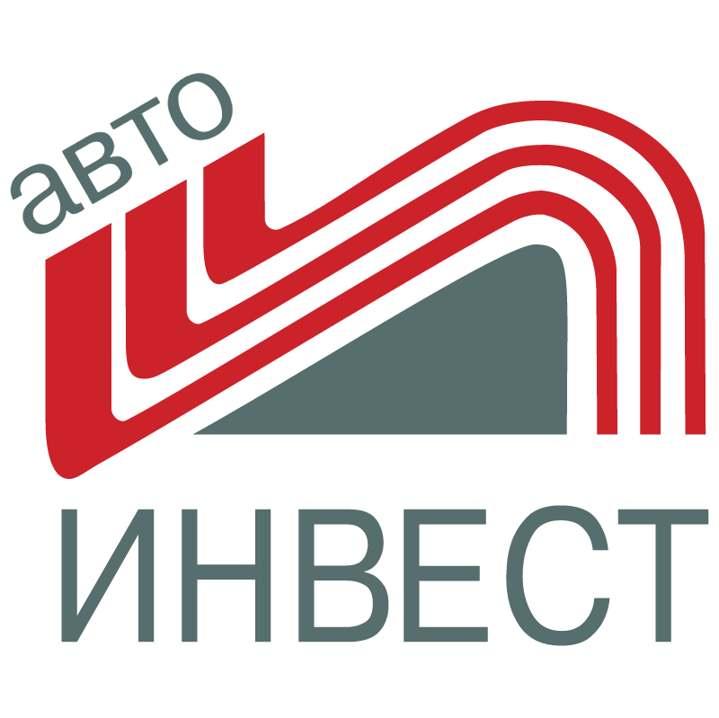 Investauto vector logo