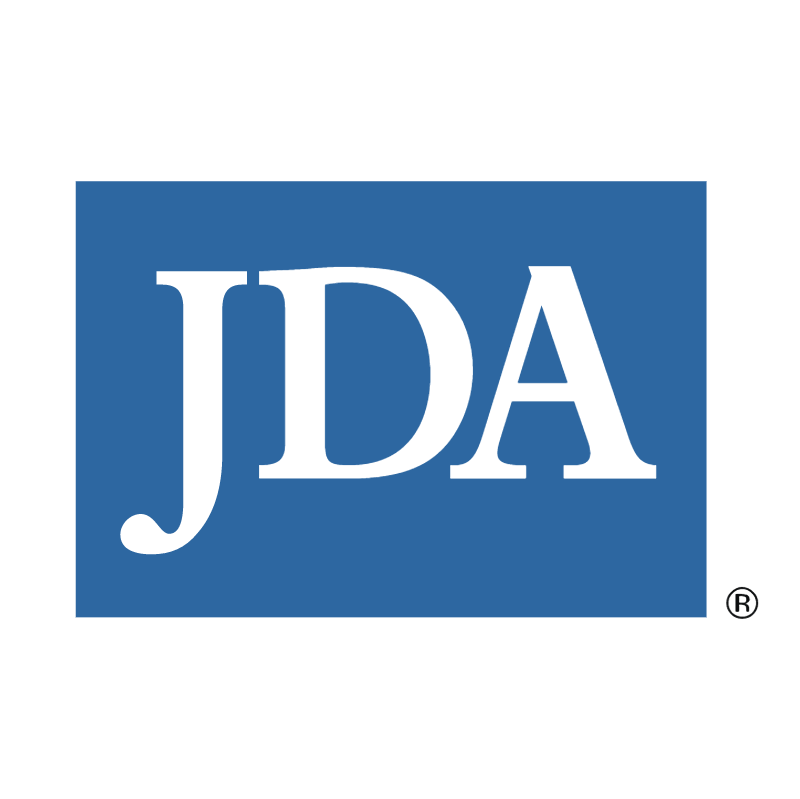 JDA Software vector