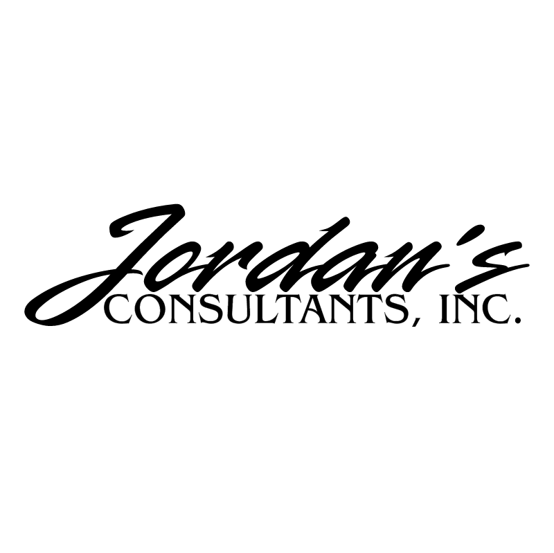 Jordan's Consultants Inc vector