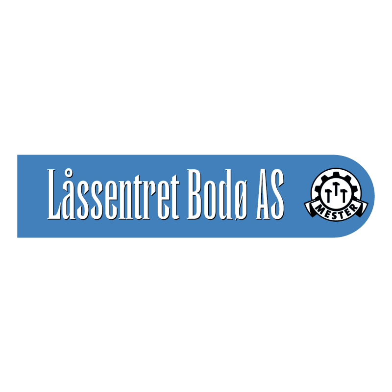 Laassentret Bodoe AS vector