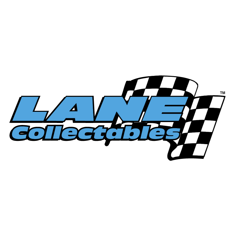 Lane Collectables logo
