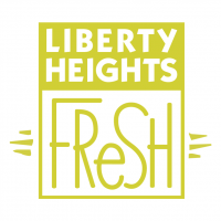 Liberty Heights Fresh vector