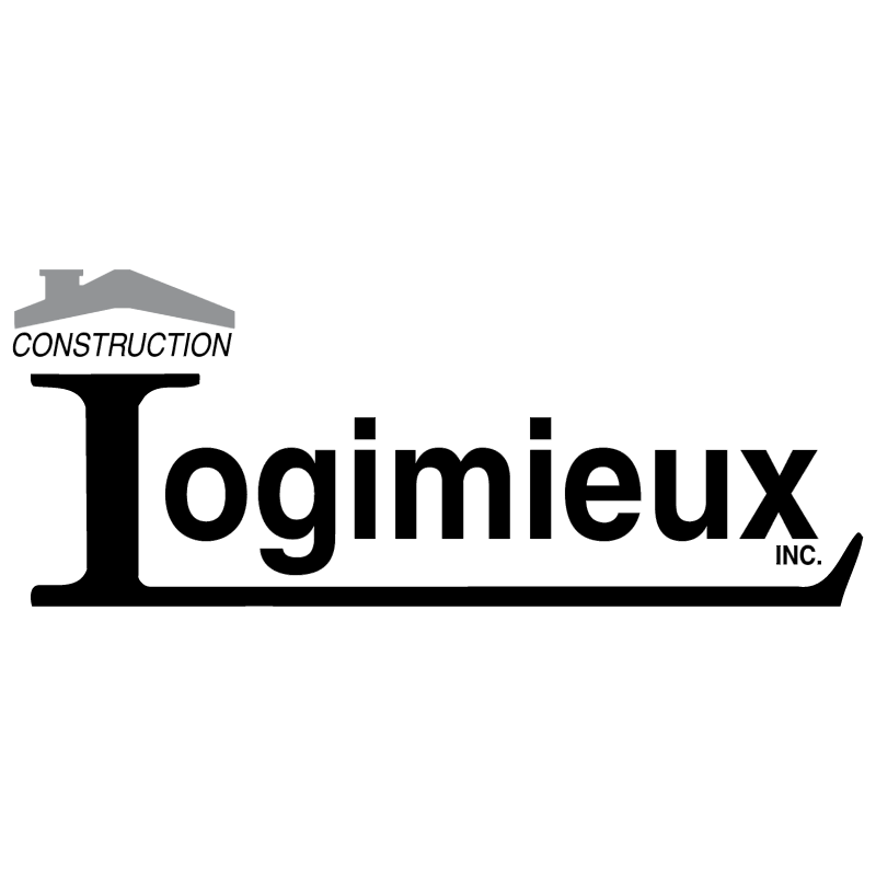 Logimieux Construction vector