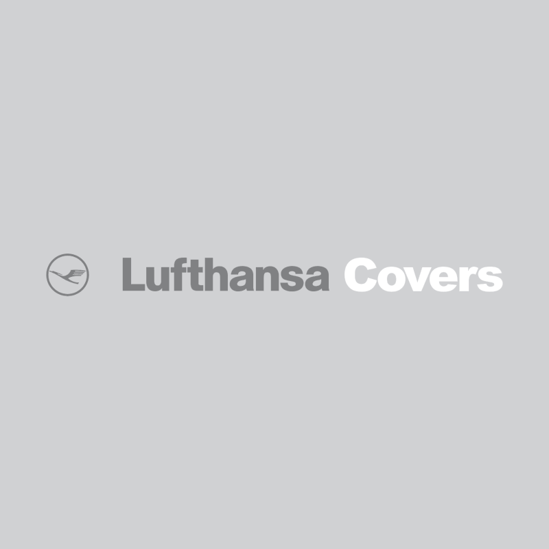 Lufthansa Covers vector