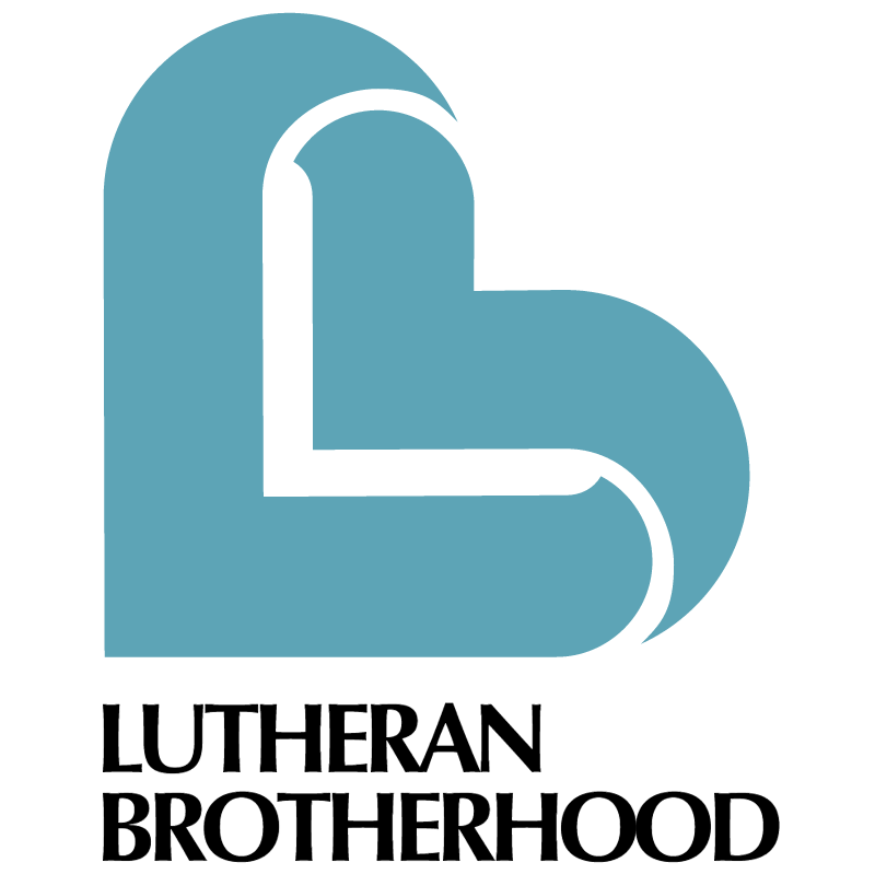 Lutheran Brotherhood vector logo