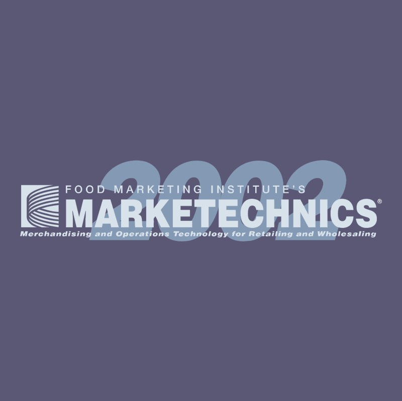 Marketechnics 2002 vector