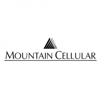 Mountain Cellular vector