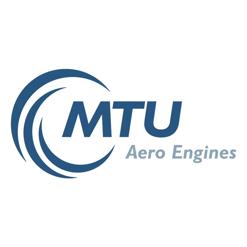 MTU Aero Engines vector