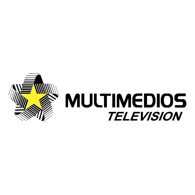 Multimedios Television vector