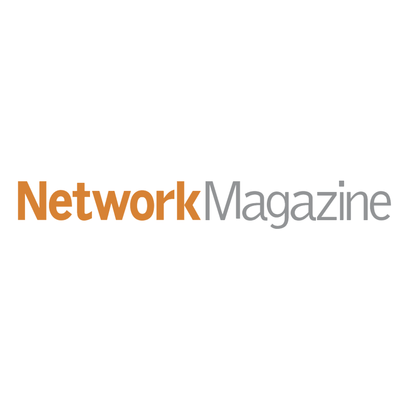 Network Magazine vector