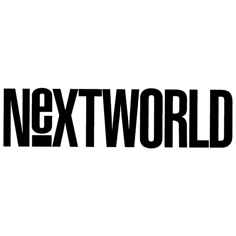 NextWorld vector