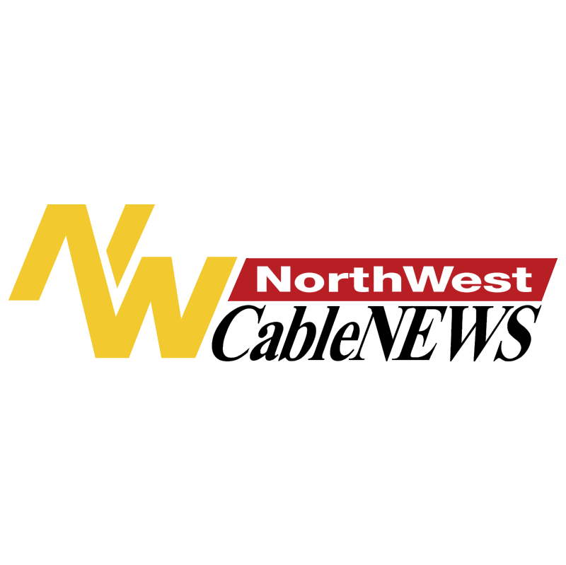 NorthWest Cable News vector